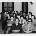 Gal. # 5 - 54 Ocak 1973