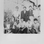 Gal. # 6 - 59 Isparta 1957