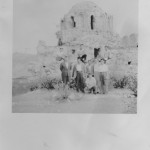 Gal. # 6 - 60 Alanya kalesi 1957