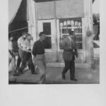 Gal. # 9 : 120  Isparta 8 Ekim 1957