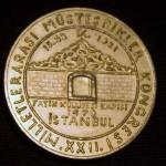 XXII. Müsteşrikler Kongresi, İstanbul