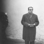 9 Nisan 1965 Kutahya Kossuth merasimi