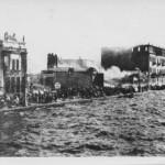 RAUF ORBAY'DAN ALINAN FOTO 1915