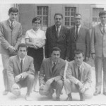 Gal. # 5 - 53  1.7.1967