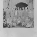 Gal. # 6 - 48 Susuz Han Bucak Burdur 1957 Ekim