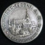 J.A.H.R.Kongress Marburg / Lahn