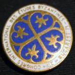 XIVE Congres Internat. des Etudes Byzantines, Bucarest