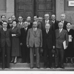 Turk Tarih Kurumu ilk uyeleri 1943