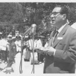 17 Temmuz 1960 Bozuyuk Inonu sehitleri merasimi
