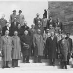 21 Nisan 1957 Anitkabir