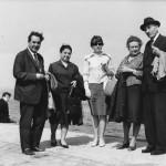 MTG 23 Mayis 1965 Emirgan  FEKETE