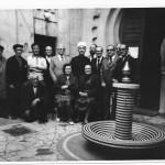 26 Mayis 1978 Bukres Cami avlusu