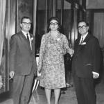 9Mayis 1970 SOUNION Greece 2e Congres Intern.