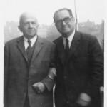 Prof.Jaschke ile Munster Haziran 1969_0001
