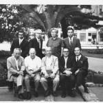 SZEGED 1971 Agustos Altay Dilleri Kongresi