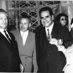 Macar Elçisi Imre Kutas ile